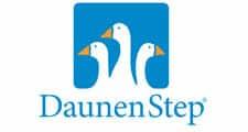 Daunen Step Piumino d'Oca